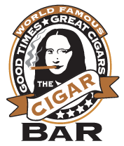 Cigar Bar Logo