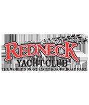 Redneck Yact Club Web logo