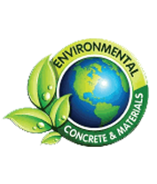 environmental concrete and materials