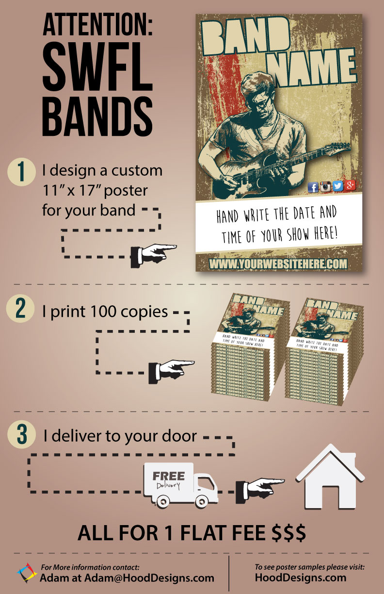 Band-Poster-Infographic-Web
