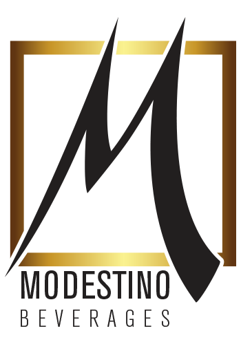 Modestino Logo