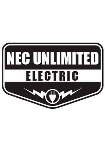 NEC Unlimited Electric Logo