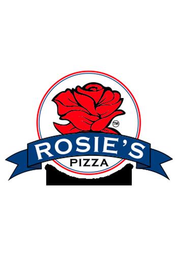 Rosies Pizza Logo