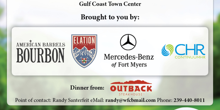 """4th Annual """"World Famous"""" Cigar Bar Charity Golf Tournament benefiting The Passion Foundation"""
