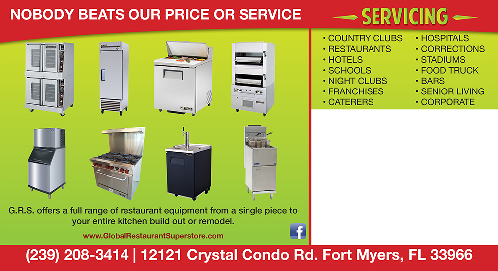 GRS Direct Mailer 1