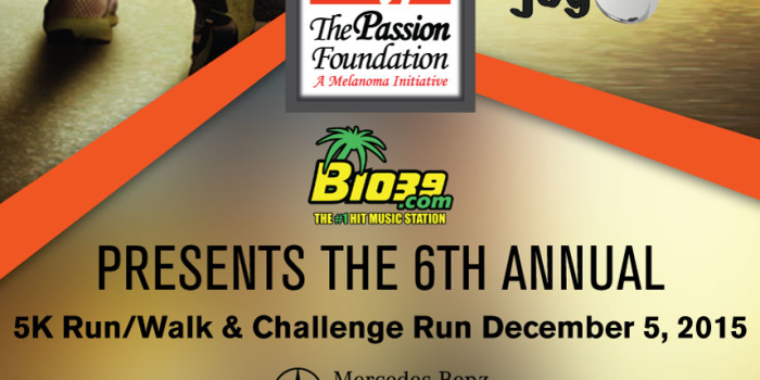 6th Annual Tara's Jingle Jog